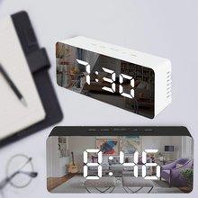 Многофункциональный цифровой зеркальный светодиодный дисплей
