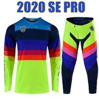 2020 SE PRO LIMITED Motocross Suit MX Racing Pants & Jersey Combos Motorcycle Moto Dirt Bike Off Road Gear Set