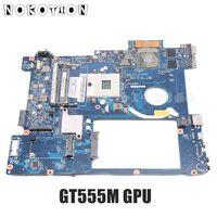 NOKOTION PIQY1 LA 6882P MAIN BOARD For Lenovo Y570 Laptop motherboard HM65 DDR3 GT555M GPU full test|main board|laptop board|main board laptop -