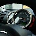 Auto Kombination Meter Dekoration Aufkleber Tacho Änderung Für BMW MINI Cooper S Eine F54 F55 F56 F57 F60 Drehzahlmesser Abdeckung-in Kfz Innenraum Aufkleber aus Kraftfahrzeuge und Motorräder bei