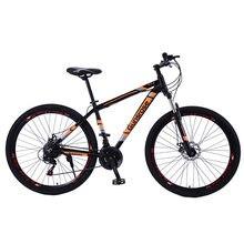 29 polegadas de liga de alumínio adulto crianças mountain bike velocidade variável cross-country corrida bicicleta de estrada de carbono bikingbike