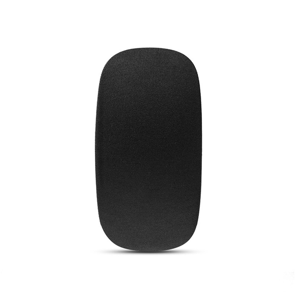 Soft Storage Carrying Case Protector Bag For Apple Magic Mouse Stretch Fabrics Protector Cover Mouse Storage Bag