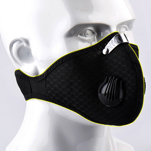 1pc tool face protect masks Disposable anti-dust face safety garden wireman woodworking masks 1