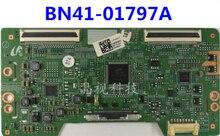Dobra praca 40 cal dla UA40EH5000R pokładzie BN41 01797A BN41 01797 FHD_60HZ_V03 używane