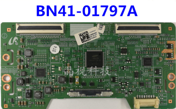 good working 40 inch for UA40EH5000R board BN41 01797A BN41 01797 FHD_60HZ_V03 used|Chargers| |  - title=