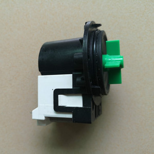 Image 2 - חדש מקורי ניקוז משאבת מנוע עבור LG סמסונג Panasonic תוף מכונת כביסה חלקי BPX2 8 BPX2 7 BPX2 111 BPX2 112