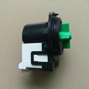 Image 2 - Neue Original ablauf pumpe motor für LG Samsung Panasonic trommel waschmaschine teile BPX2 8 BPX2 7 BPX2 111 BPX2 112