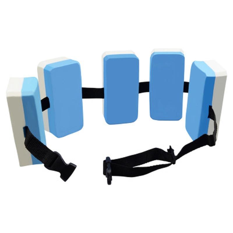 Swiming Float Waist Belt Children Adjustable Swim Waist Training Kids Assist Helpful Water Sports Tools Assist Accessory Pads