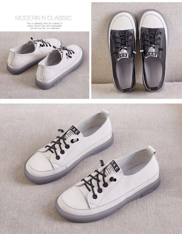 Moda tênis sapatos femininos mocassins vulcanizar sapatos