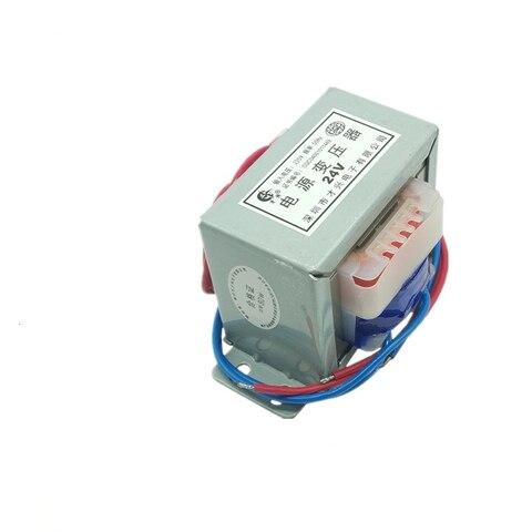 transformador audio ei76 da bobina do transformador 80 w da potencia db 80va 220 v