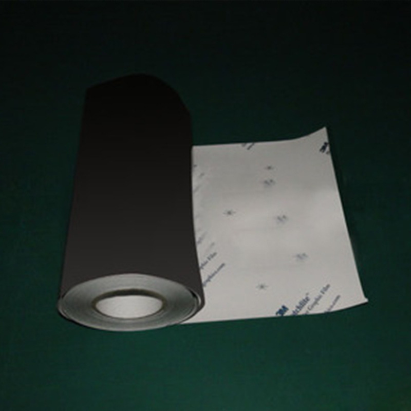 Supply 680 Black And White With Pattern Reflective Film Special Purpose Reflective Film Black And White With Pattern Reflective