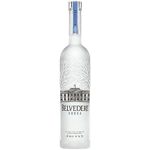 Vodka Belvedere 40 ° 1.75 L
