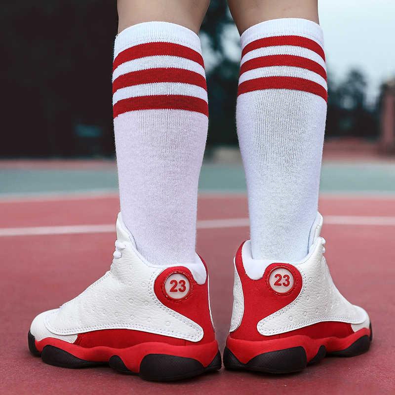 Nowe dzieci i kobiet hot sprzedam oddychające buty do koszykówki Jordan 31 Zapatos de Baloncesto Superstar na świeżym powietrzu trampki Barato sportowe
