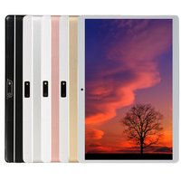 android 4 2 10.1 inch tablet PC 3G Android 6.0 Octa Core Super tablets Ram 1+16GB/2+32GB/4+64GB/6+128GB IPS 1280*800  Dual SIM GPS (2)