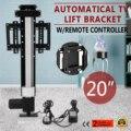 500-1000 мм Дорожный автоматический 220V AC tv подъемный Монтажный кронштейн и контроллер