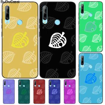 Benz Animal Crossing New Hori Riddle Phone Case For Huawei Enjoy 7S 8 9E 7 8 9 10plus NOVA 6-5G 7 Pro se image