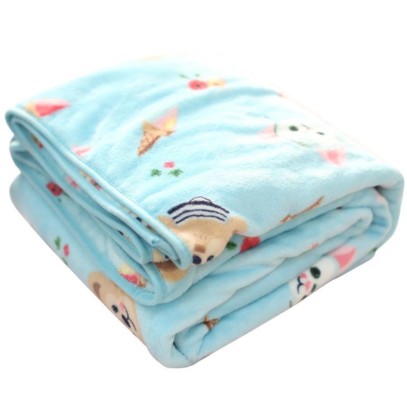 Kawaii Cinnamoroll/My Melody/Gudetama Blanket 2