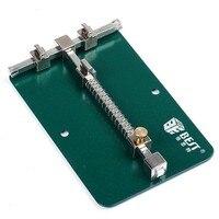 Soporte Universal de PCB  accesorio móvil M001 para iPhone  teléfono móvil  herramienta de reparación de soldadura SMT  herramienta de retrabajo de hierro