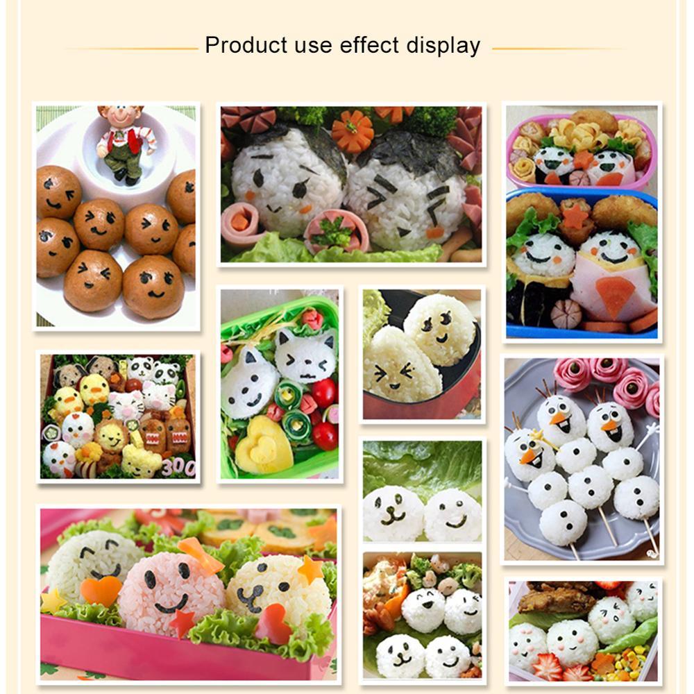 Аксессуары для изготовления искусственных суши-5
