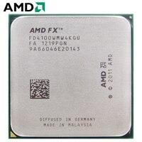 AMD FX4100 FX 4100 3.6GHz Quad Core CPU Processor Desktop 4MB FD4100WMW4KGU 95W Socket AM3+