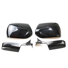 Vorne Rechts Auto Seite Rückspiegel Abdeckung Shell 91054SC020 91054SC010 für Subaru Forester 2009 2010 2011 2012
