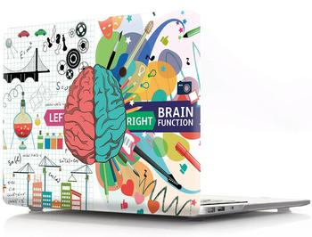 Brain Painting Case for MacBook 4