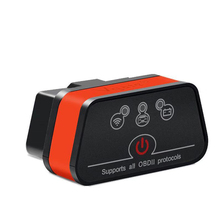 Automotive Diagnostic Tools Automotive Diagnostic Fault Scanner voor Vgate iCar2 Bluetooth Auto Motor voor Android Iso voor BMW
