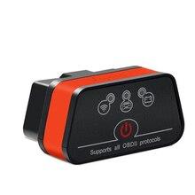 רכב כלי אבחון רכב אבחון תקלות סורק עבור Vgate iCar2 Bluetooth רכב מנוע עבור אנדרואיד Iso עבור BMW