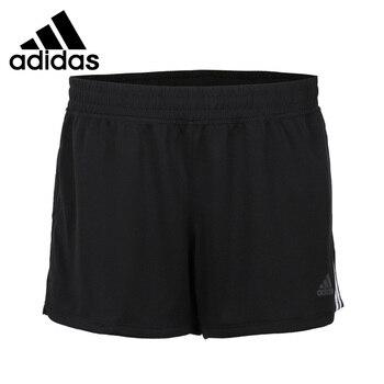 Original New Arrival  Adidas 3S KNIT SHORT Women's  Shorts Sportswear 1