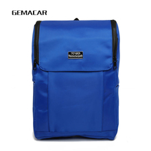 Casual Unisex Backpack Nylon Wear Large Capacity Men And Women Computer Bag High Quality Simple Youth Backpack недорого