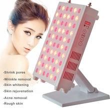 Новая светодиодсветильник световая терапия tl100 660 нм 850