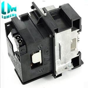 Image 2 - ET LAA410 dla PANASONIC PT AT5000 PT AT6000 PT AE7000U PT AE8000U PT AE8000U PT HZ900C żarówka jak o wysokiej jasności