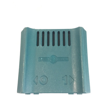 Switch cover plate with bearing replacement for Bosch GSH11E GBH11DE GSH 11E GBH 11DE spare part demolition Rotary hammer hammer demolition kraton dhe 1500