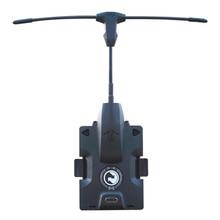 במלאי מקורי TBS Crossfire מיקרו משדר CRSF TX V2 915/868Mhz ארוך טווח רדיו מערכת עבור RC multicopter מירוץ Drone