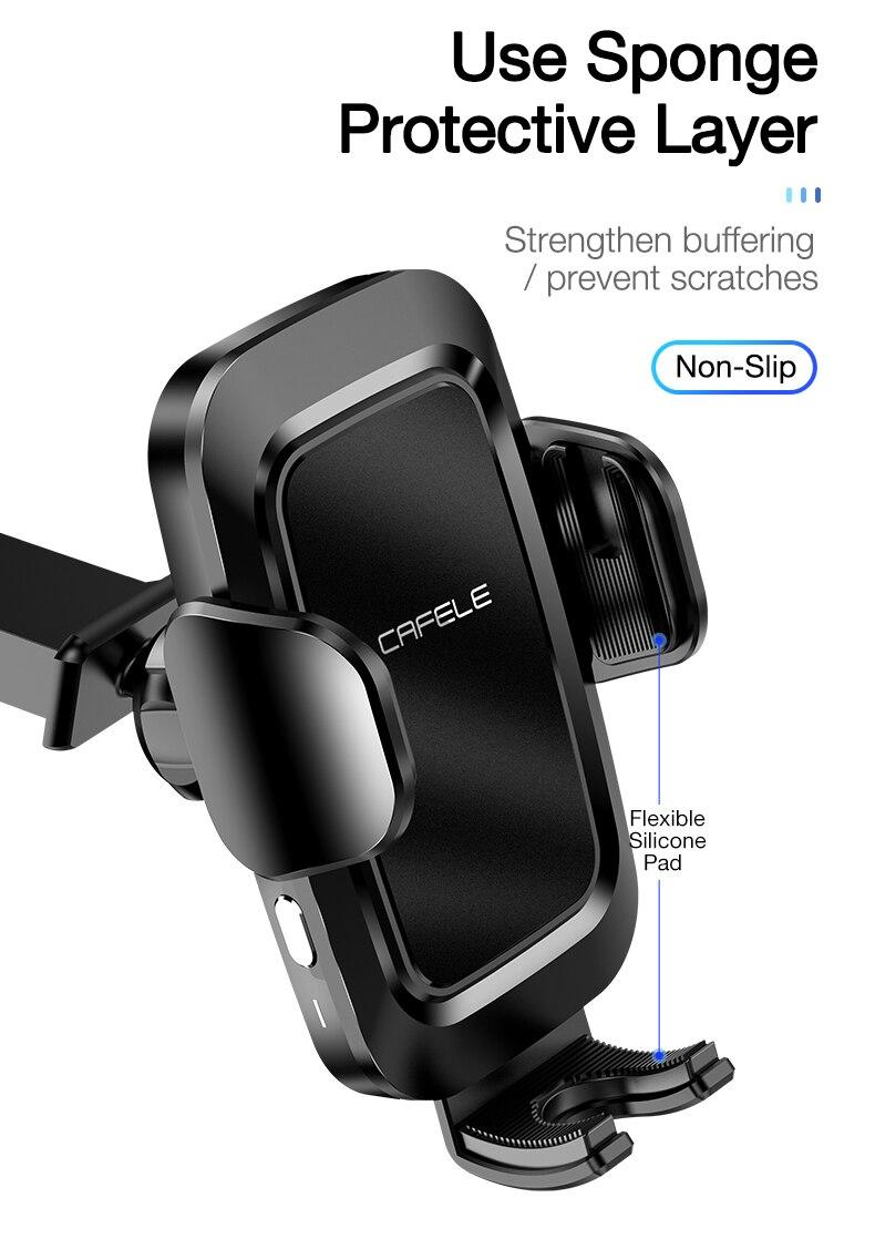 auto electic car phone holder  (13)