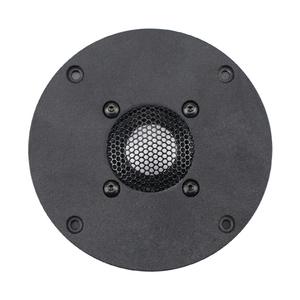 Image 4 - 4 Inch 110mm Tweeter Ceramic Diaphragm Audience grade 25 Core Tweeter Hifi Speakers Audio Accessories 6.2ohm 94db 1pcs