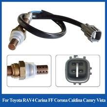 4 провода o2 лямбда кислородный датчик 89465 20270 для toyota