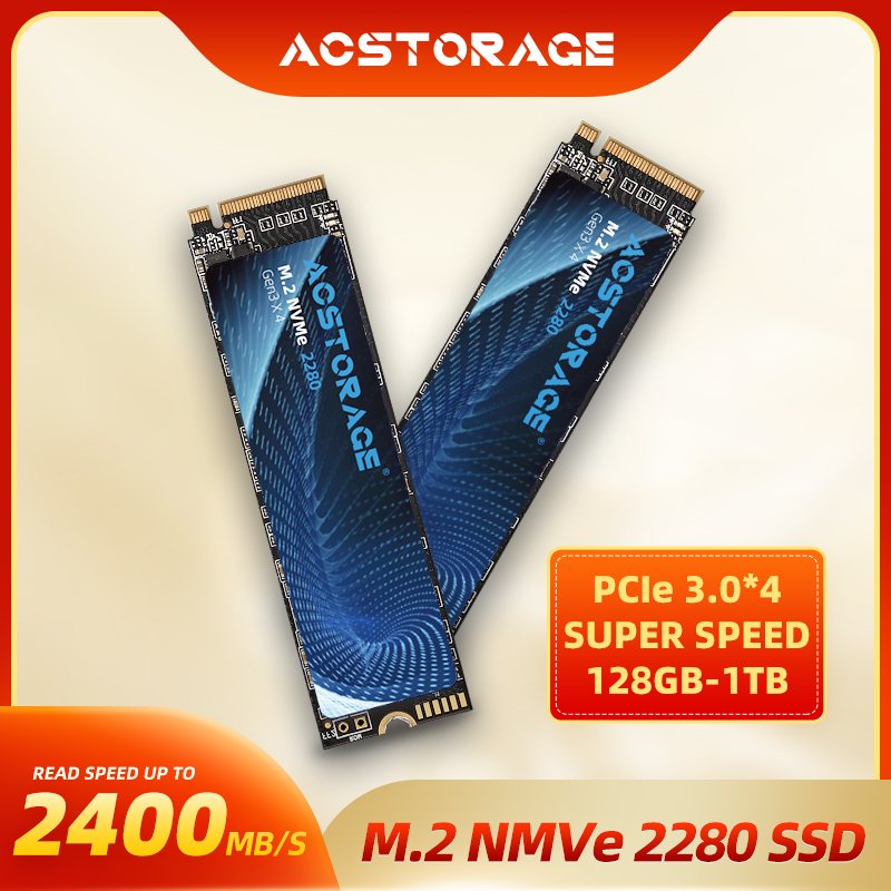 NVMe M.2 SSD PCIe 2280 SSD 128 ГБ 256 ГБ 512 ГБ 1 ТБ Ssd M2 ssd внутренний жесткий диск Hdd для ноутбуков настольных ПК MSI BTC Min nvme 1 ТБ