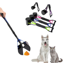 Cleaning-Shovels-Supplies Toilet Poop-Clip Foldable Puppy-Litter-Pick-Up Pet Picker Dog