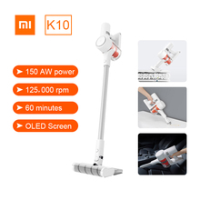 Vacuum-Cleaner Sweeping-Cyclone Mi-Mijia Handheld Xiaomi Home Wireless Multifunctional-Brush