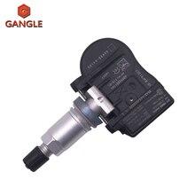 Lastik basıncı izleme sensörü TPMS sensörü 52933 D4100 52933D4100 KIA Optima SOUL HYUNDAI GENESIS G90 hava basıncı sensörü