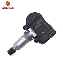 Датчик контроля давления в шинах TPMS датчик 52933 D4100 52933D4100 для KIA Optima SOUL HYUNDAI GENESIS G90 датчик давления воздуха
