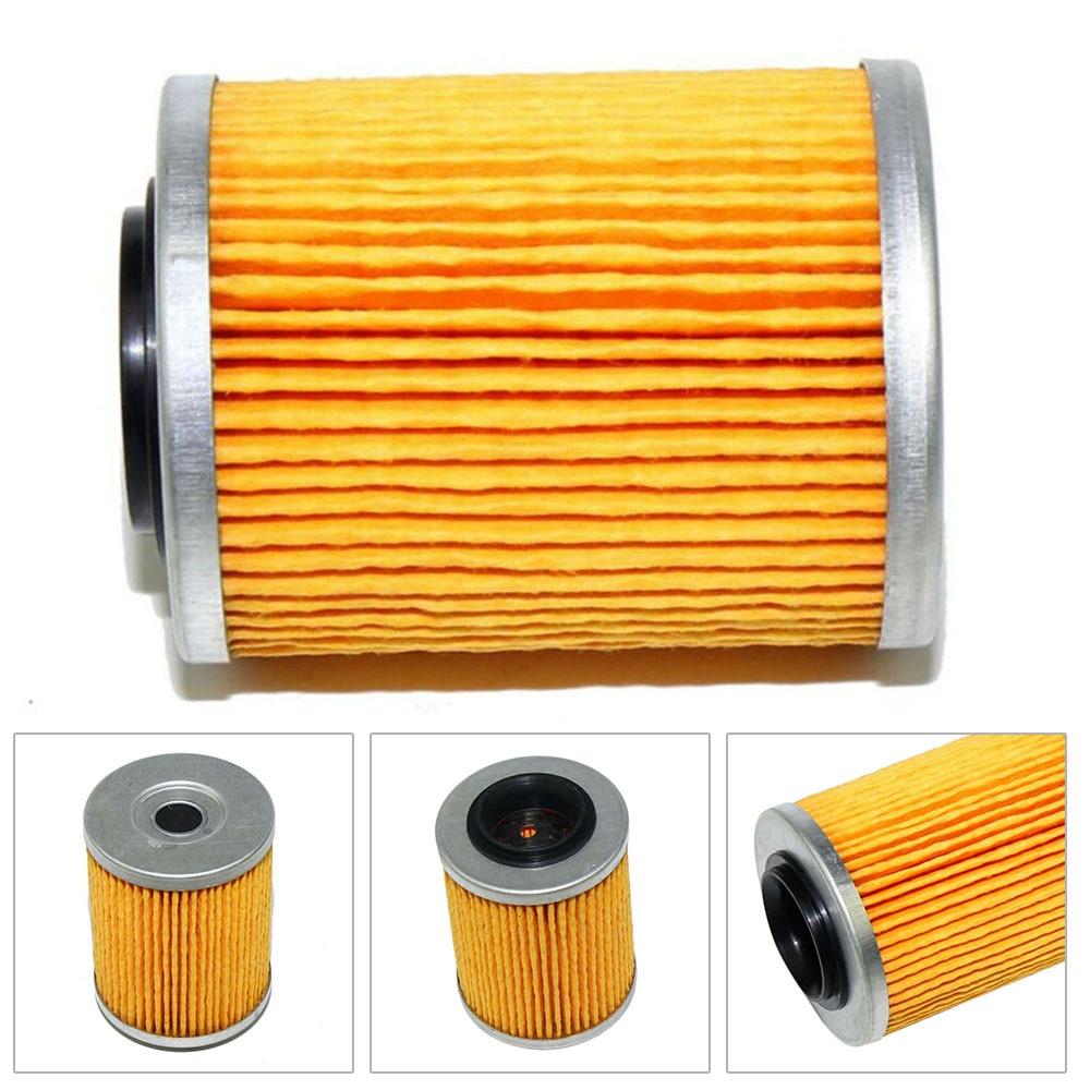 1 Piece Oil Filter For CFMoto CF500 400 500cc 800cc CF800 X8 ATV UTV #0800-011300 ATV UTV Accessories