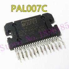 1 шт./лот PAL007C PAL007 007 ZIP-25 аудио усилитель IC в наличии