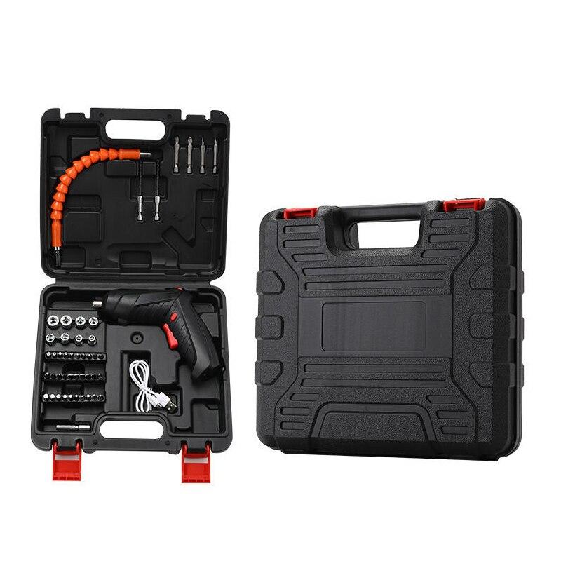 Миниатюрная электрическая дрель 3,6 В, Набор отверток, Многофункциональный перезаряжаемый литиевый аккумулятор, электроинструменты для домашнего аппарата, беспроводная дрель|Электрические отвертки| | АлиЭкспресс
