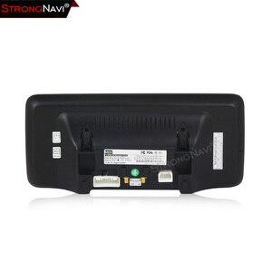 Image 2 - Autoradio Android, écran IPS 1920x720, 4 go/64 go, Navigation GPS, BT, WIFI, pour voiture Mercedes Benz A W176, CLA w177, GLA X156 (2013 2018)