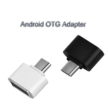 USB 3.0 סוג C OTG מתאם מיקרו USB OTG ממיר עבור Redmi Xiaomi Huawei סמסונג עכבר מקלדת USB פלאש דיסק מתאם OTG
