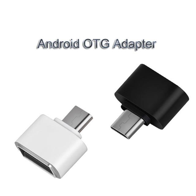 USB 3.0 Tipo C OTG Adattatore Micro USB OTG Converter Per Redmi Xiaomi Huawei Samsung Tastiera Mouse USB Flash disco Adattatore OTG