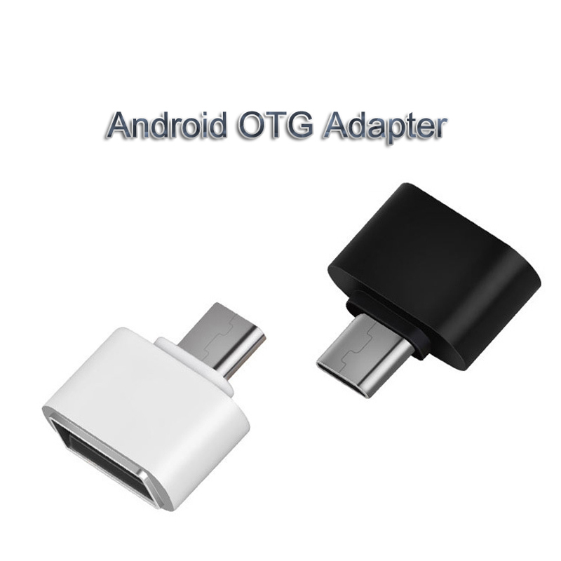 USB 3.0 Type-C OTG Adapter Micro USB OTG Converter For Redmi Xiaomi Huawei Samsung Mouse Keyboard USB Flash Disk Adapter OTG