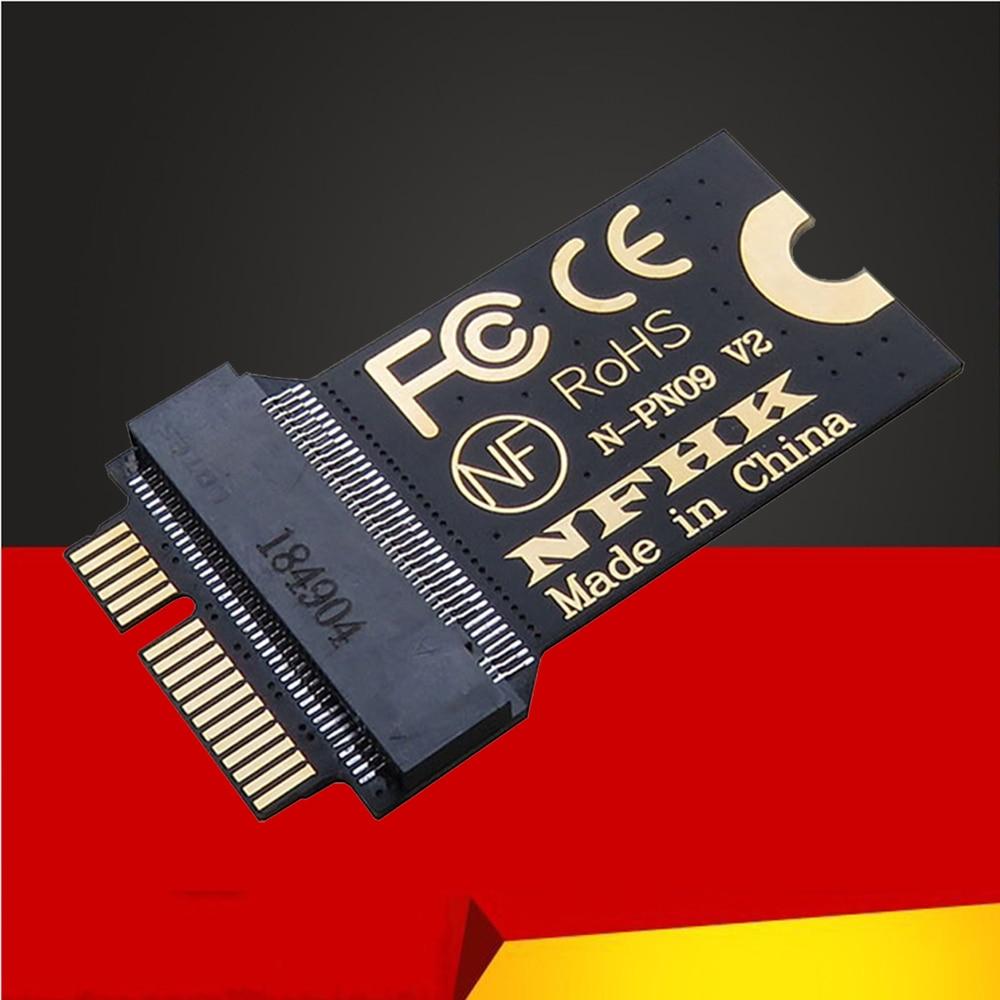 M.2 Wifi Adapter Wifi Bluetooth Adapter Wireless Card M.2 NGFF Key A/A+E 2230 for Macbook Air 2013-2017 M2 Wifi Card BCM94360CS2(China)